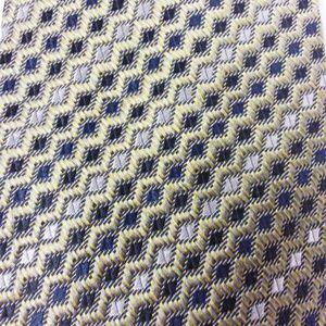 Missoni Cravatte Necktie Silk Diamonds Italy Made